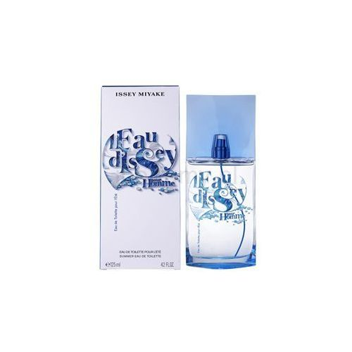 Issey Miyake L'Eau D'Issey Men 125ml EdT