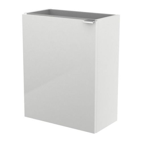 Szafka pod umywalkę Cooke&Lewis Imandra wisząca 44 cm biała (3663602933021)