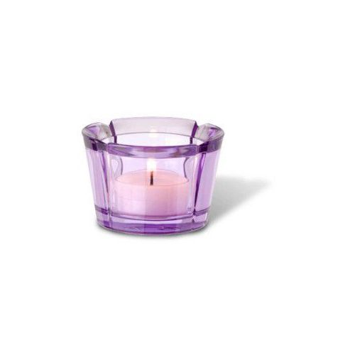Rosendahl Świecznik grand cru votives liliowy