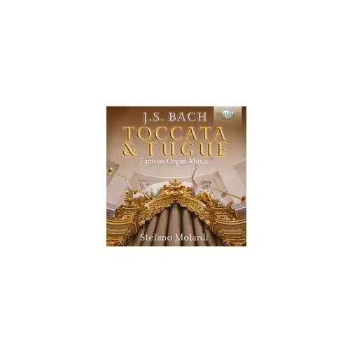 Toccata & Fugue - Famous Organ Music, 95166