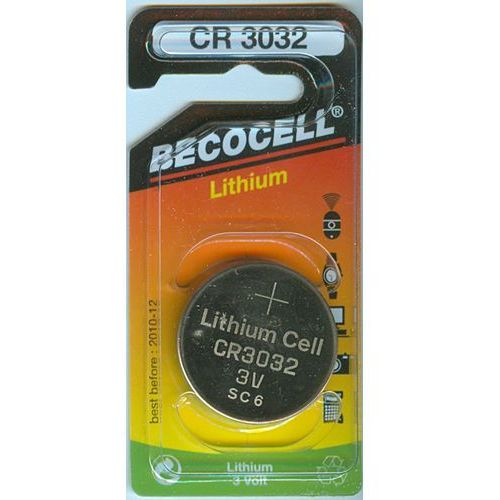 CR3032 Becocell 3.0V