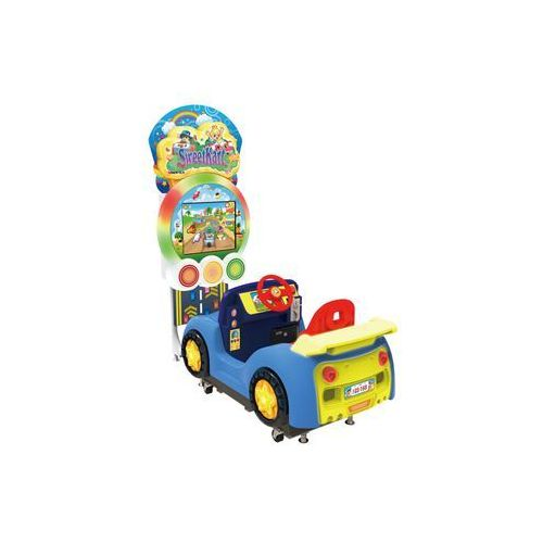 Interaktywny automat dla dzieci - Sweet Cart