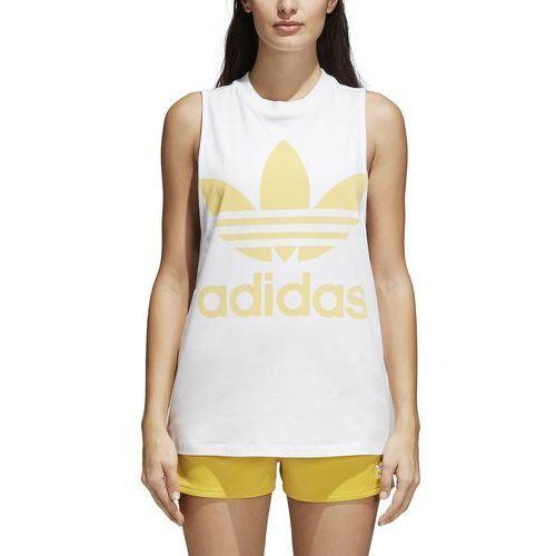 Koszulka na ramiączkach adidas Trefoil CE5582