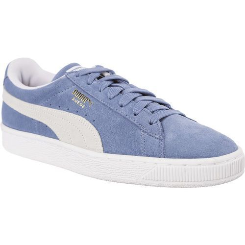 Puma Suede classic infinity- white 36534703