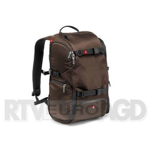 Manfrotto Advanced Travel (brązowy) - produkt w magazynie - szybka wysyłka! (8024221646528)
