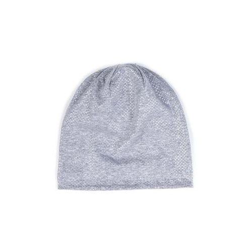 - czapka dwustronna dziecięca 48-56 marki Coccodrillo