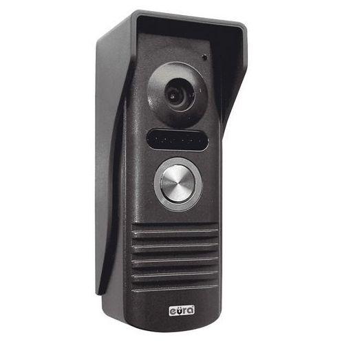 """KASETA ZEWNĘTRZNA WIDEODOMOFONU """"EURA"""" VDA-10A3 do wideodomofonów VDP-20A3, VDP-22A3 i VDP-28A3, A33A110 (5905548272337)"""