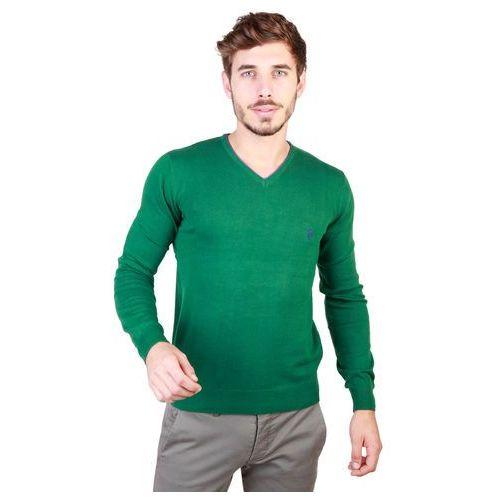 Sweter męski - 49811_50357-91 marki U.s. polo