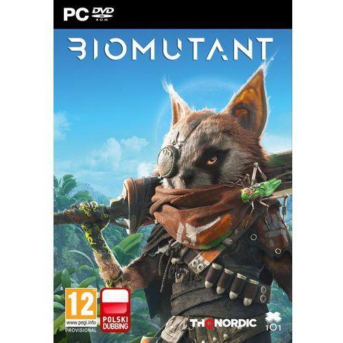 Biomutant (PC)