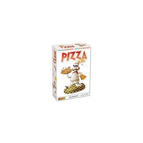 OKAZJA - Egmont Pizza xxl. gra planszowa