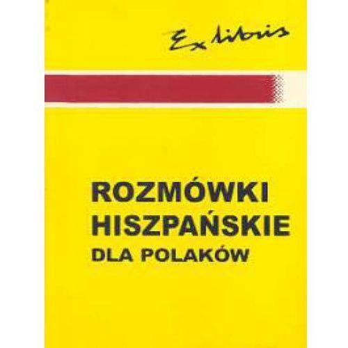Rozmówki hiszpańskie dla Polaków (2001)