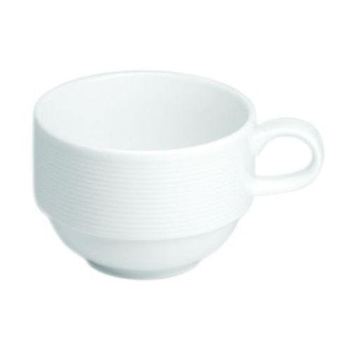 Filiżanka porcelanowa sztaplowana DESIRE