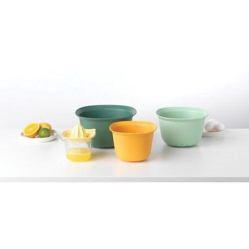 - tasty+ - zestaw narzędzi kuchennych, 4 element. marki Brabantia