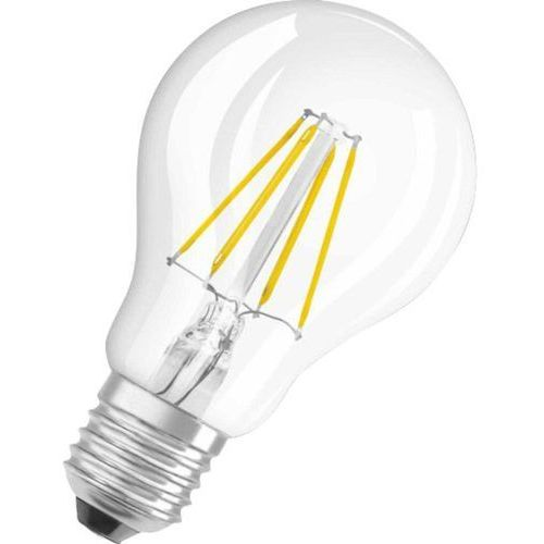 Żarówka LED OSRAM RF CLA 40 4W/827 220-240V FIL E27 6XBLI1, towar z kategorii: Żarówki LED