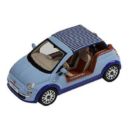 IXO Fiat 500 Tender Two Castagna (9580015703642)