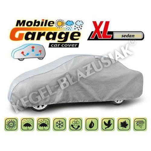 Kegel-błażusiak Bmw 5 e34 e39 e60 f10 pokrowiec na samochód plandeka mobile garage