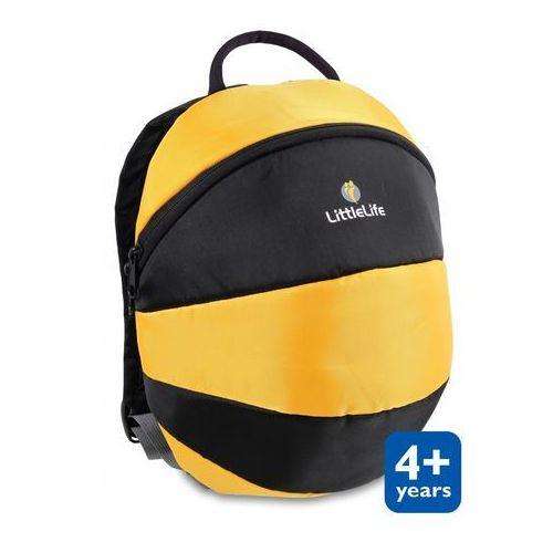 Duży plecak LittleLife Animal Pack Pszczółka