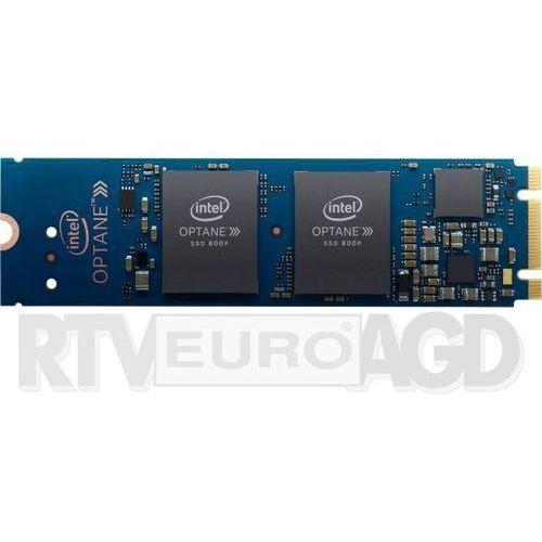 Intel Optane SSD 800P 58GB (5032037118460)
