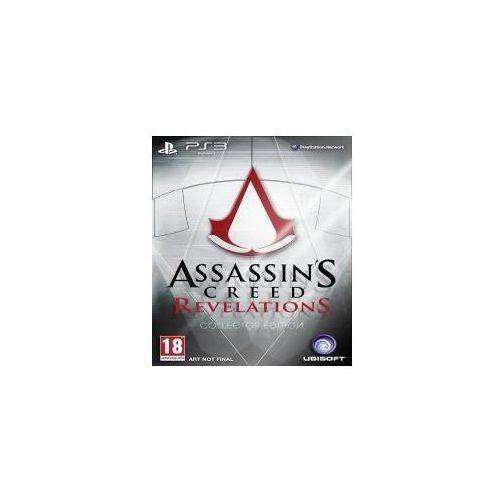 OKAZJA - Assassin's Creed Revelations (PS3)