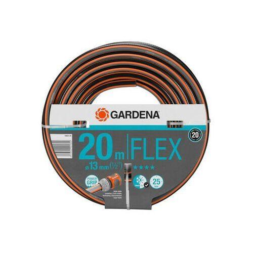 """Gardena wąż ogrodowy comfort flex 1/2"""", 20 m - darmowa dostawa od 95 zł!"""