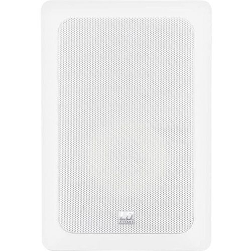 Głośnik do zabudowy LD Systems LDCIWS62, 88 dB, Moc RMS: 60 W, Impedancja: 8 Ohm, 70 - 20 000 Hz, Kolor: biały, 1 szt.