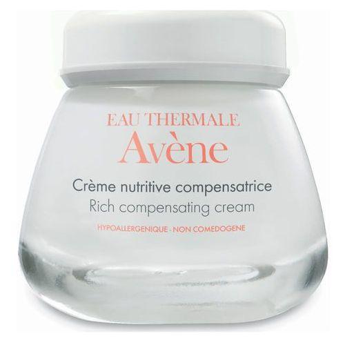 Avène Skin Care odżywczy krem dla cery wrażliwej (Créme Nutritive Compensatrice) 50 ml, 3BC4-626B4