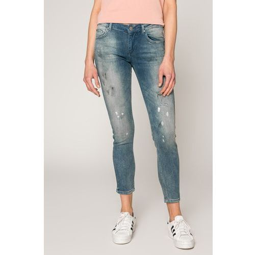 - jeansy britney, Silvian heach