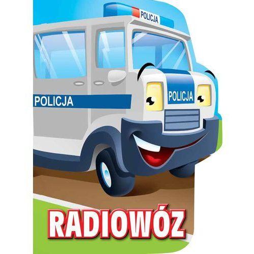 Radiowóz Wykrojnik., WILGA