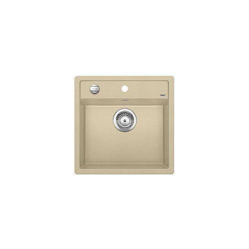 Zlewozmywak granitowy DALAGO 5 BLANCO (4020684579421)