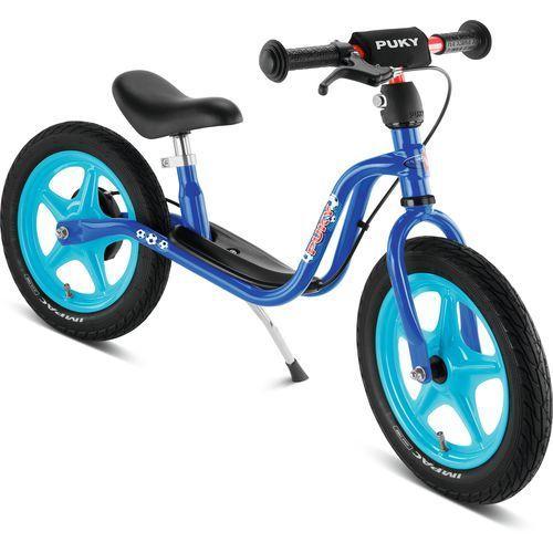 PUKY Rowerek biegowy z hamulcem LR 1 BR blue, PUKY4029
