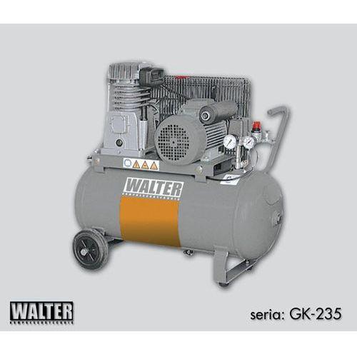 WALTER Sprężarka tłokowa GK 280-2.2/50 PRAWDZIWE RATY 0% + DOSTAWA GRATIS