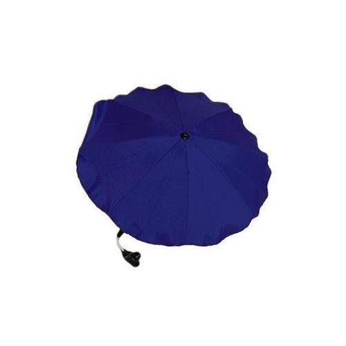 Parasolka do wózka neibieska ciemna