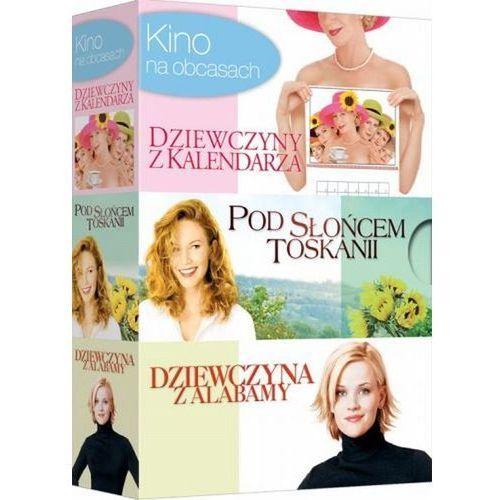Film PAK Kino na obcasach vol. 2 z kategorii Pozostałe filmy