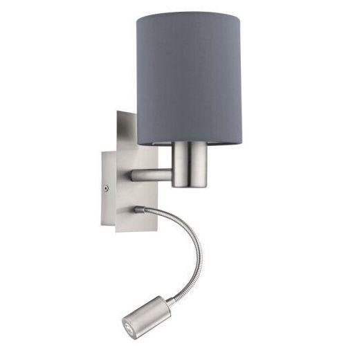 PASTERI 96479 LAMPA KINKIET LED EGLO, 96479