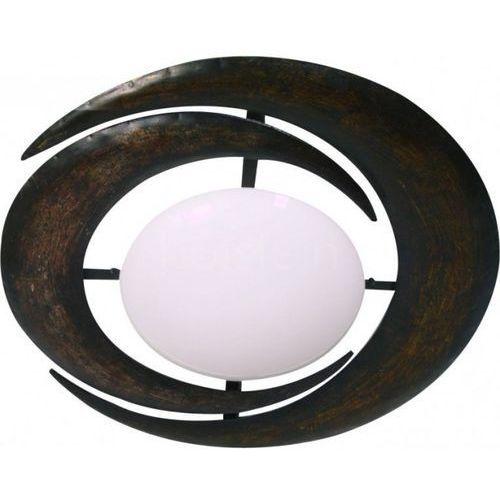 wand- und lampa sufitowa brązowy, 2-punktowe - - nowoczesny - obszar wewnętrzny - und - marki Steinhauer