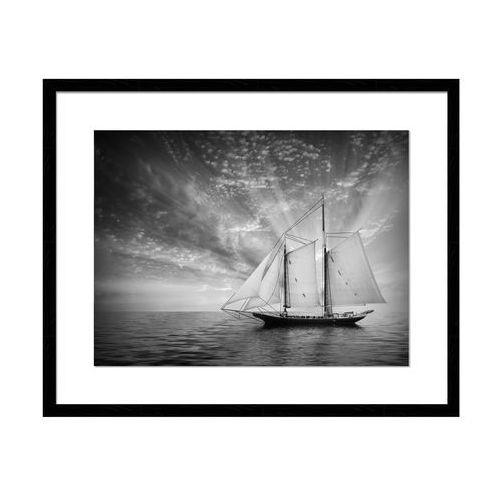 Obraz Statek 40 x 50 cm (5901554513075)