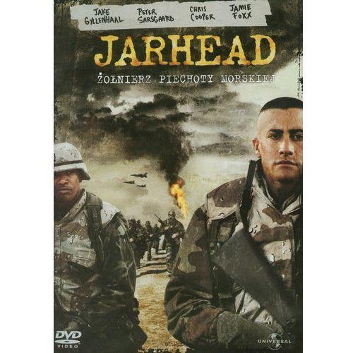 Film TIM FILM STUDIO Jarhead. Żołnierz piechoty morskiej (5900058113675)