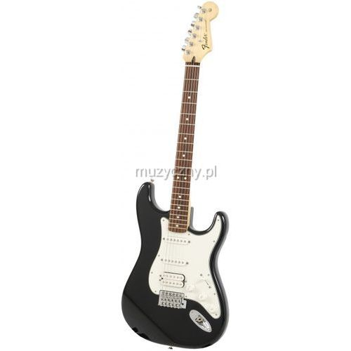 Fender Stratacoustick BK gitara elektroakustyczna