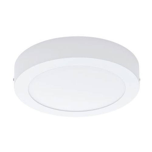 Eglo Plafon fueva 1 94076 lampa sufitowa 1x18w led biały