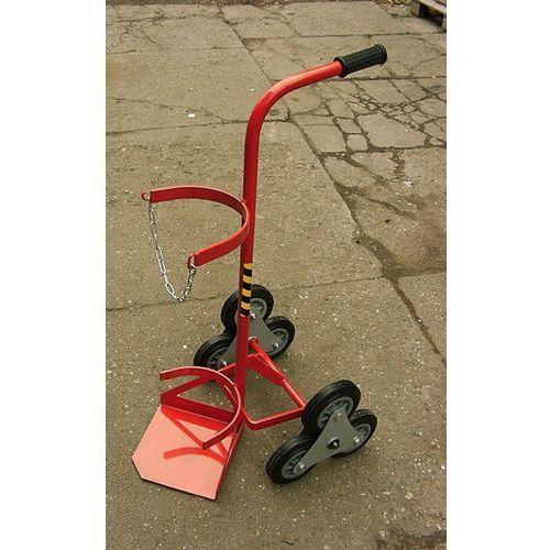 Wózek na butle 40/50 l schodowy marki Acme
