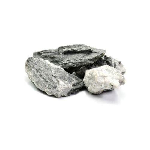 Stones garden źródła ogrodowych inspiracji Kamień kora kamienna antracytowa 30-60 mm