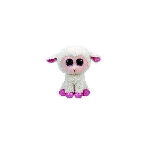 Ty Beanie boos twinkle - kremowa owca 24 cm