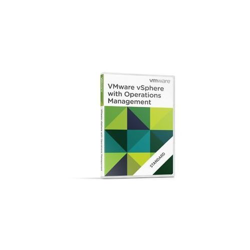 Basic Support/Subscription VMware vSphere 6 with Operations Management Standard for 1 year (VS6-OSTD-G-SSS-C)