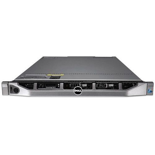 Serwer Dell PowerEdge R430 E5-2609v3