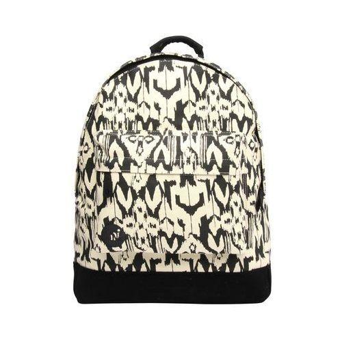 Mi-pac - plecak ikat black