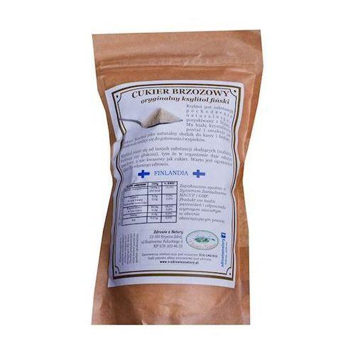 Zdrowie z natury Ksylitol cukier brzozowy 0,5kg