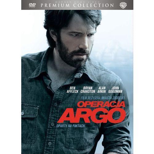 Operacja Argo [DVD] Premium Collection (7321908318688)