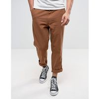 bronson loose trouser - brown, G-star