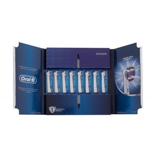 Oral-B 3D White szczoteczka do zębów 8 szt unisex
