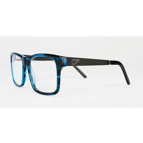 Woodys barcelona Okulary korekcyjne montmartre 110